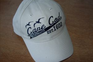 Cape Cod Gull Hat