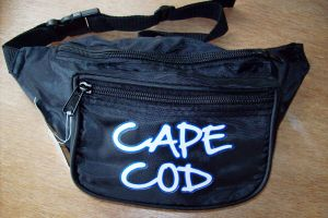 Cape Cod Fanny Pack