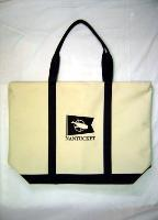 Tote Bag Nantucket Burgee Flag