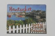 Nantucket 2018 Calendar
