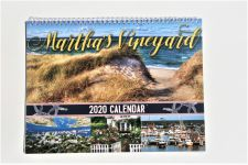 Martha's Vineyard 2020 Wall Calendar